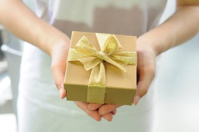 12月号プレゼント