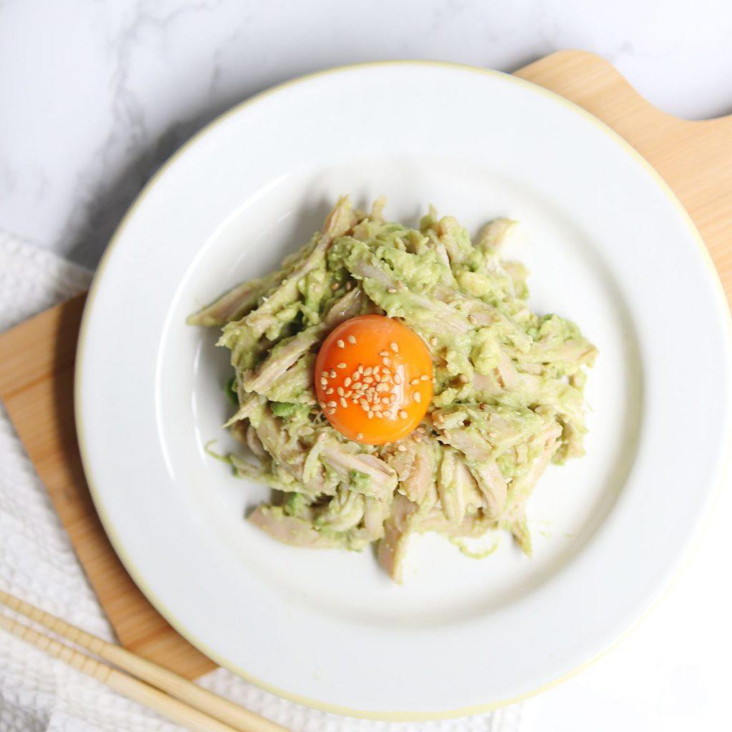 サラダチキンレシピ