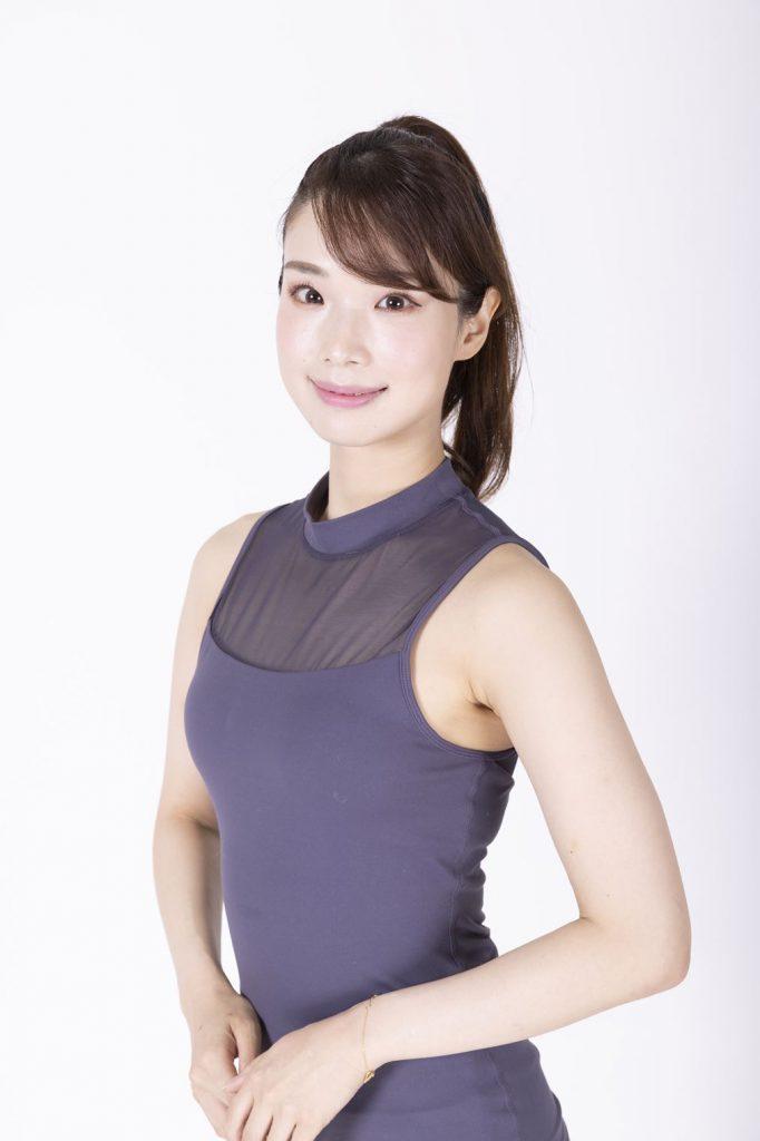 天咲千華さん