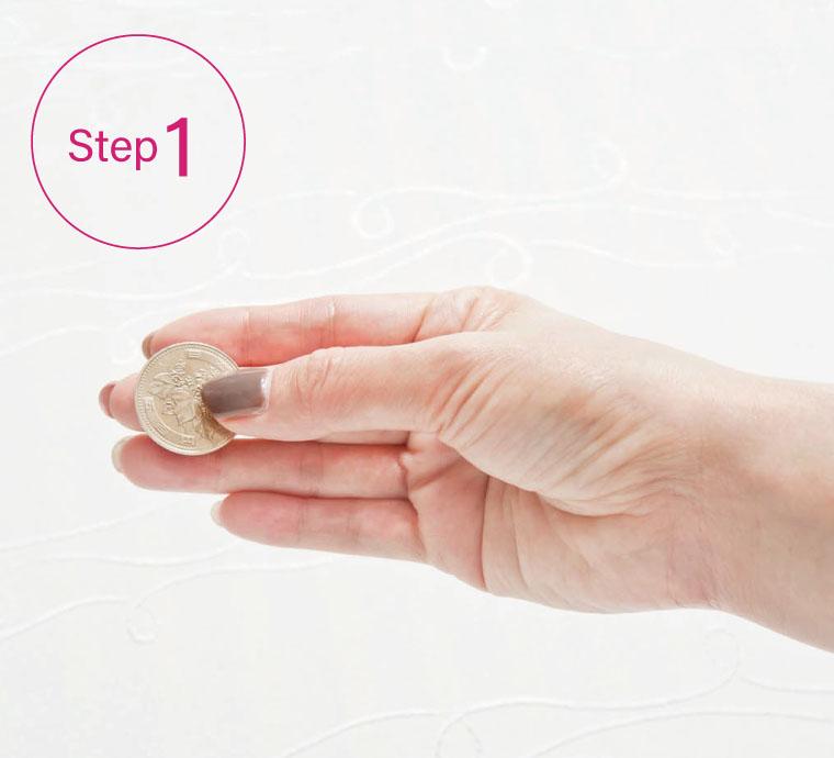 お金の払い方 1
