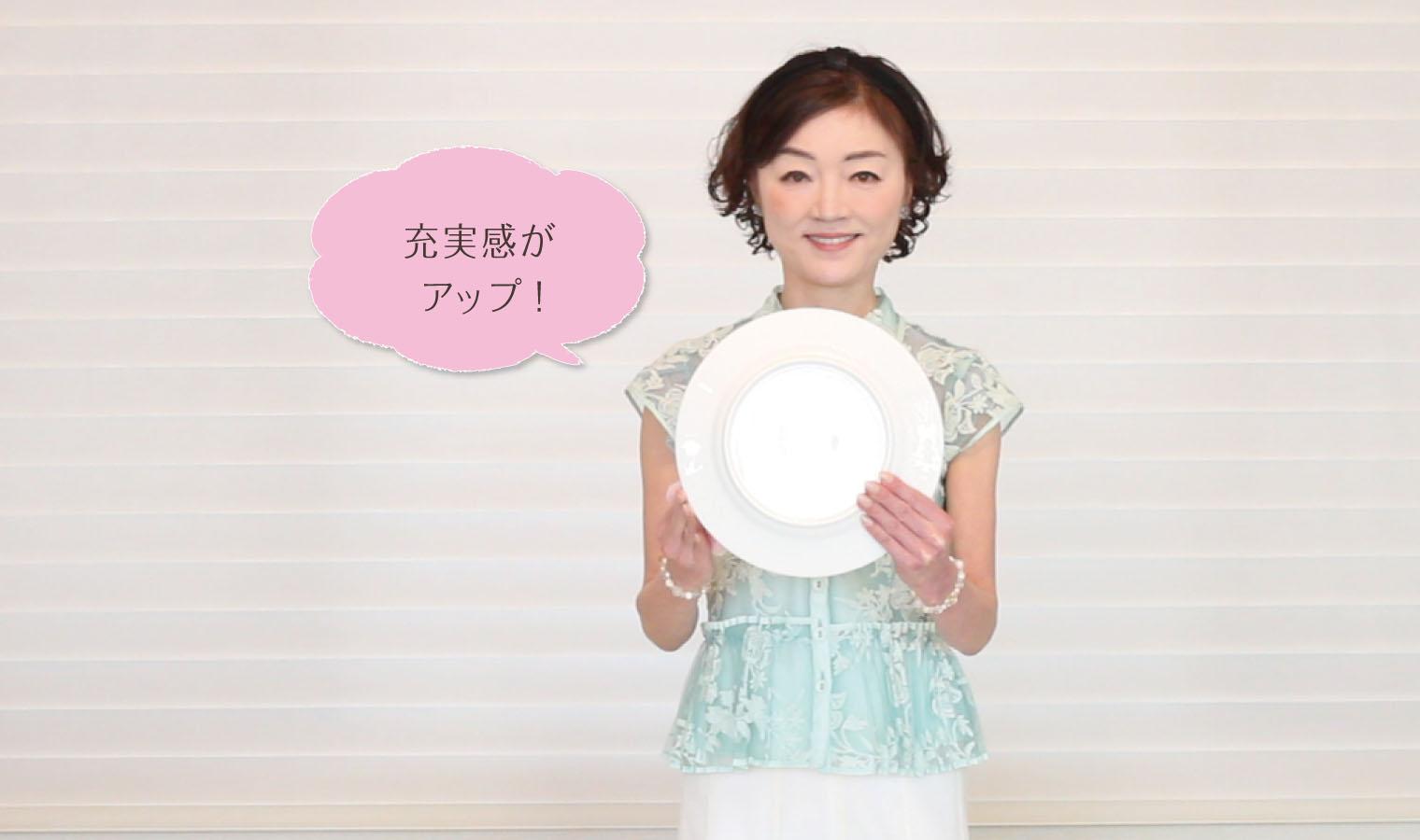 マダム由美子さん 画像
