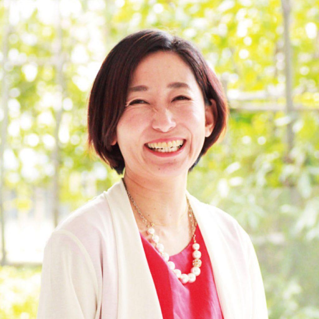 布ナプキン サニーデイズ 店長 小山田貴子さん