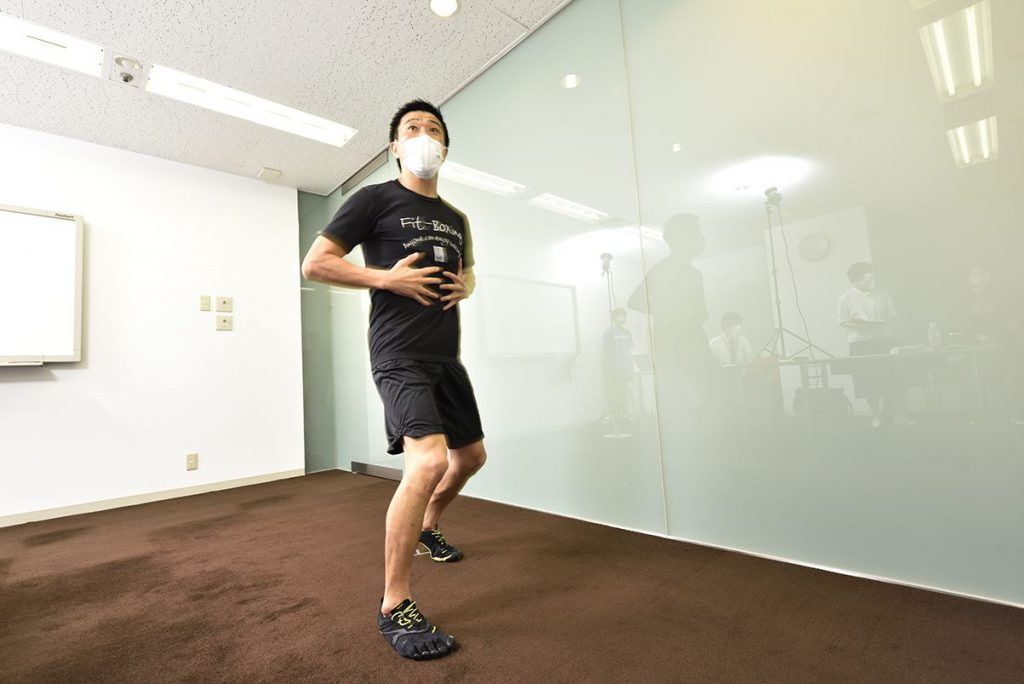 fitboxing2 武藤先生